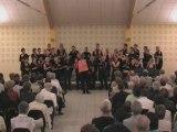 Jardin d'hiver - Chorale Clé des chants de Corny