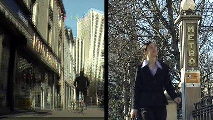 Altaïs Evolution : une tour écolo aux portes de Paris