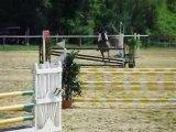 Impulse  Grand Prix 1m10  Figeac le 08.05.2008