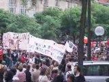 Manif du 18 MAI : Les enseignants mobilisés !