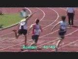 Finale Challenge Equip' Athlé 2008 - Dreux