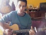 Guitare Sébastien Indochine Le grand secret