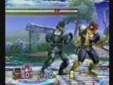 Super Smash Bros. Brawl Moveset Swapping - Part 3
