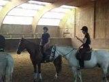 Horse Ball St Leger UCPA