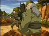 Avatar, le dernier maître de l'air [ Dossier ] #1