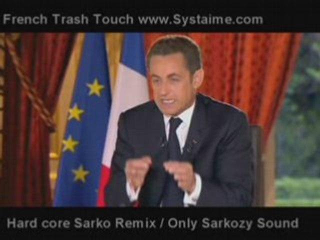 Sarkozy s'explique enfin sur le Couac