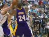 Kobe Bryant Crazy and1 shot