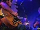 Tryo & Les Ogres de Barback - La premiere fois (live)