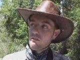 Silent cowboys adventures