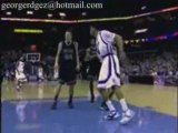 NBA Draft 2008 Prospect Chris Douglas-Roberts (Grdgez)