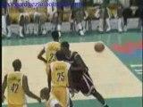 NBA Draft 2008 Prospect Jason Thompson (Grdgez)