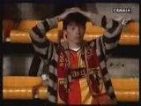 Lens en Ligue 2 !!!!