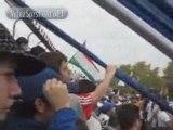 Argentinos Jrs - Velez - Hinchada [Fecha 15]