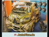 Auto tuning show maxi tuning muscle cars 2007 import tuner