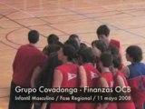 Grupo Covadonga B - Finanzas OCB Infantil Masculino