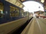 TGV 9572 Stuttagart Paris-Est 1/2