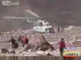 crash helico Pilote débutant