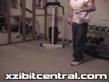 Breakdance - Xzibit - Learn to C-Walk