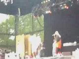 Wu Tang Clan Live Stuttgart Part 2/7 (MTV Hip Hop Open 2007)