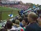 Argentinos Jrs Velez Hinchada - 2 [Fecha 15]