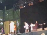 Wu Tang Clan Live Stuttgart Part 7/7 (MTV Hip Hop Open 2007)