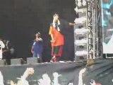 Wu Tang Clan Live Stuttgart Part 4/7 (MTV Hip Hop Open 2007)