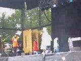 Wu Tang Clan Live Stuttgart Part 3/7 (MTV Hip Hop Open 2007)