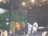 Wu Tang Clan Live Stuttgart Part 1/7 (MTV Hip Hop Open 2007)