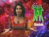 Geminis 5/19 - Encanto en las Estrellas
