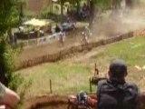 motocross départ championnat a Arbis