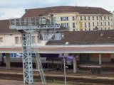 CHAUMONT LA GARE SNCF