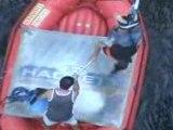 Warren Bungy jumping in Cairns