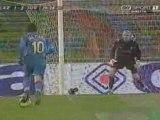 Lazio-Juventus 2-3 (Secondo gol di Del Piero)