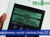 Electrostimulateur Cefar Physio 4 chez Medistore