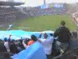 Entrée des joueurs OM-Rennes 2006