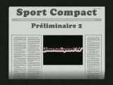 Préliminaire #2 Sport Compact Autodrome Chaudière