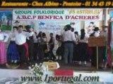 Benfica de Acheres - Festival Internacional de folclore - N.