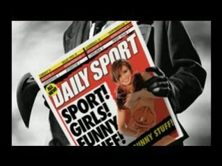 All New Daily Sport