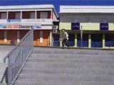 Saint Denis Rider Crew 2008