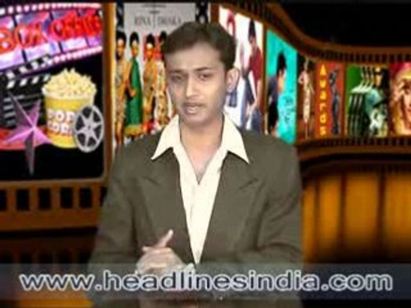 shahrukh khan, india news video