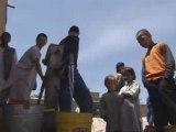 Accès à l'eau potable à Kaboul, Afghanistan