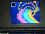 Mon temps dans route arc en ciel (mario kart DS)