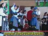 Benfica de Acheres - Festival Internacional de folclore - 14
