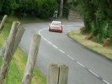 course de cote andelys 2008
