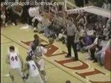 NBA Draft 2008 Prospect Eric Gordon