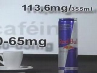 Reportage sur Red Bull (chap. 1)