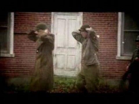 Blitzkrieg: Escape From Stalag 69 Trailer - Grindhouse Nazis