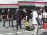 24h karting essais libres