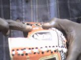 Artisanat Equitable Senegalais - Recuperation