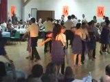 gala 2008 cha cha  dansesadeux à douarnenez niveau 3